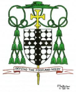 Bishop_Jenik_Coat_of_Arms_2014