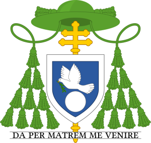 846px-Archbishop_Sheen_COA.svg