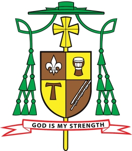 Bishop Cheri Coat of Arms