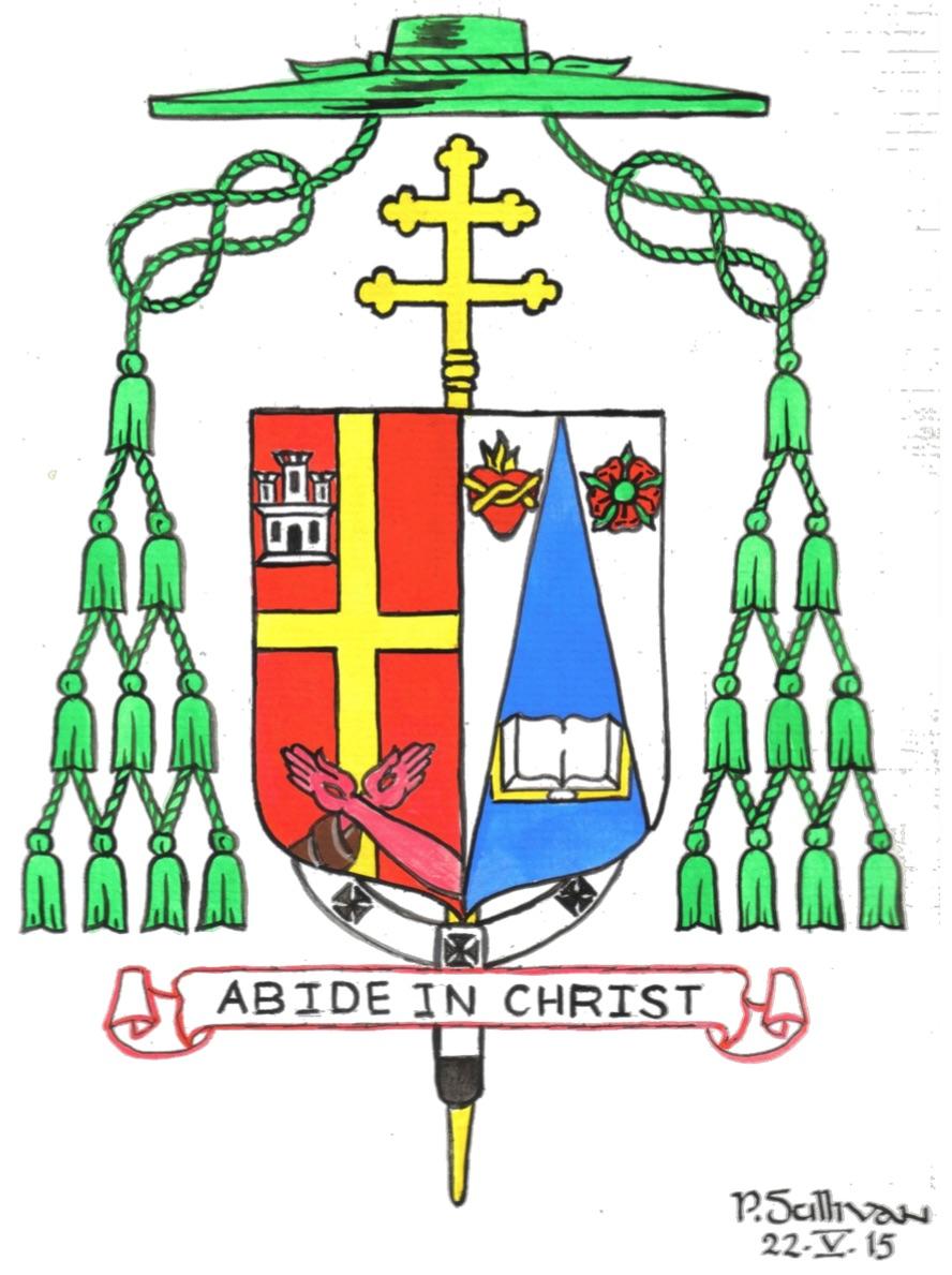 Archdiocese of santa fe