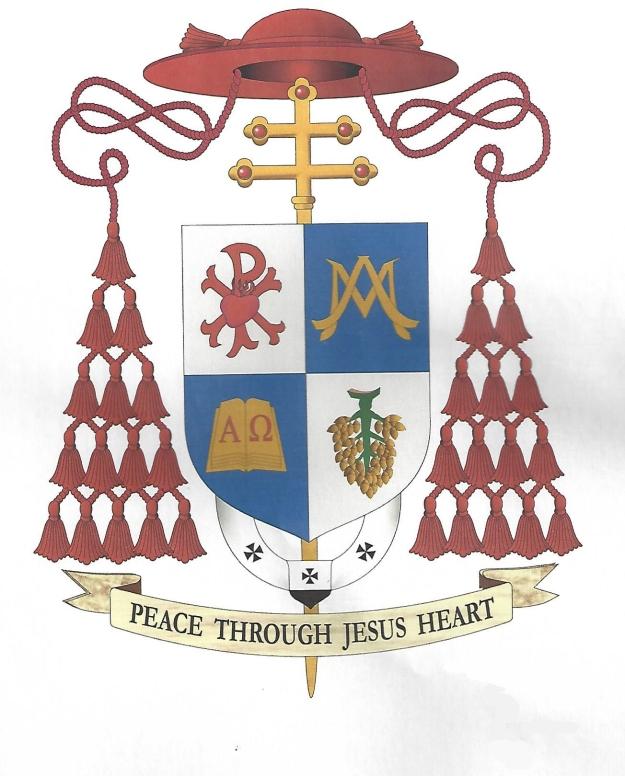 John Cardinal Ribat, MSC, KBE | EXARANDORUM