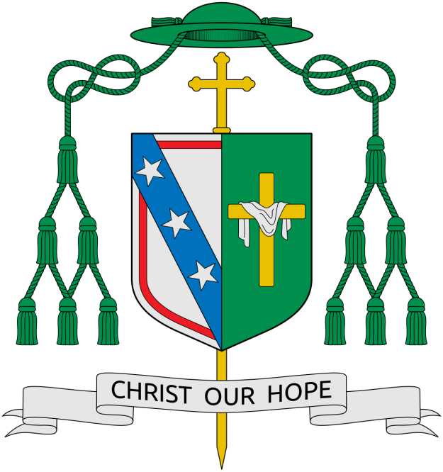 Coat_of_arms_of_Francis_Xavier_DiLorenzo.svg