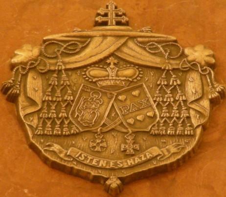 COA_cardinal_HU_Vaszary_Ferenc_Kolos2
