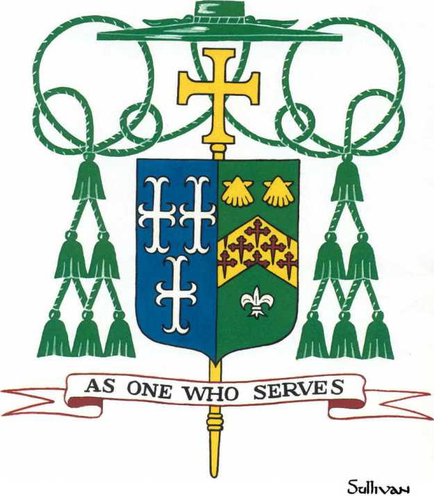 Mulvee Coat of Arms