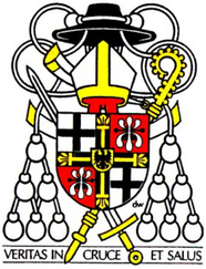 coat-of-arms-of-the-abbot-arnold-othmar-wieland-grand-master-of-the-teutonic-order-1988-2000